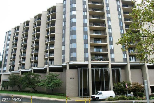 4242 East West Highway, Unit 615 Image #1