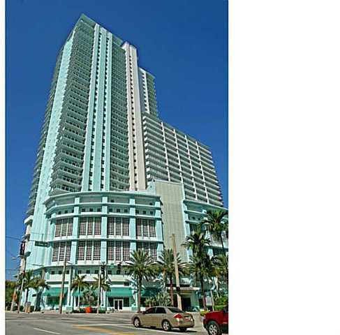 1250 South Miami Avenue, Unit 1401 Image #1