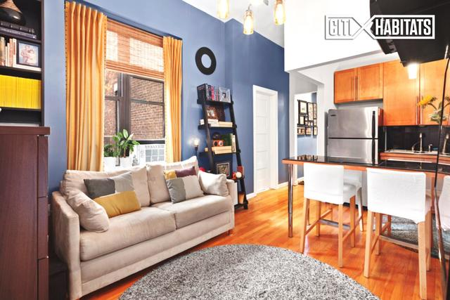 140 West 69th Street, Unit 27C Image #1