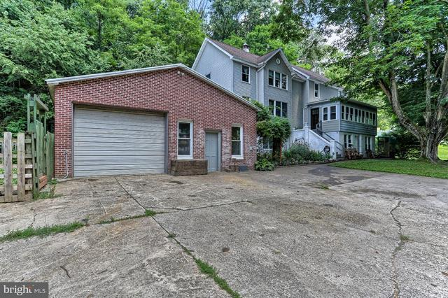 2504 West Clearview Drive Glen Rock Pa 17327 Compass