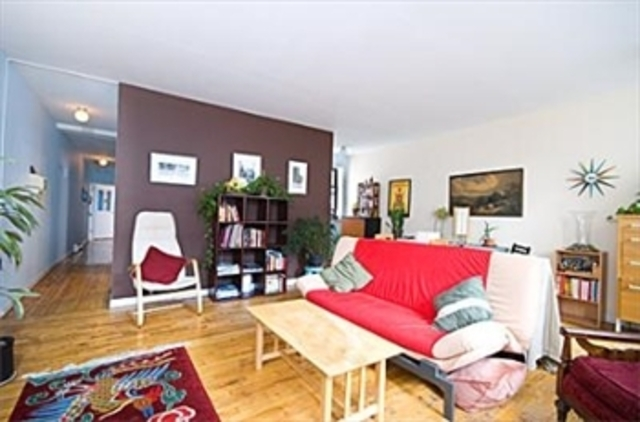 319 East 105th Street, Unit 5A Image #1