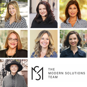 The Modern Solutions Team