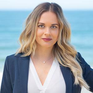 Olga Melnikova, Agent in San Diego - Compass