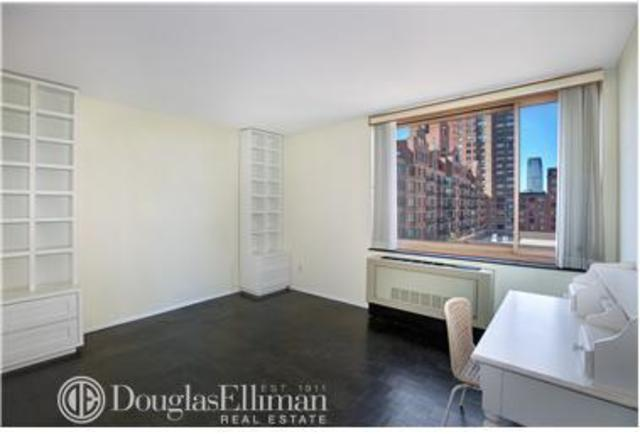 250 South End Avenue, Unit 11H Image #1