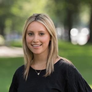 Sarah Lushan, Agent in Greater Boston - Compass