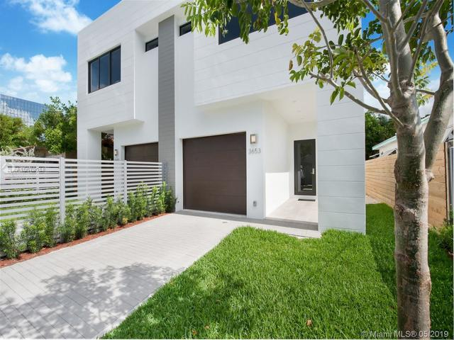 3653 Southwest 23rd Terrace Miami, FL 33145
