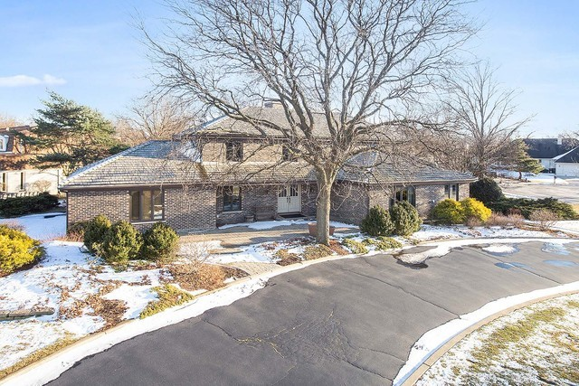 12 Victoria Court Oak Brook, IL 60523