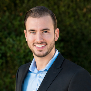 Jordan Reudy, Agent in San Francisco - Compass