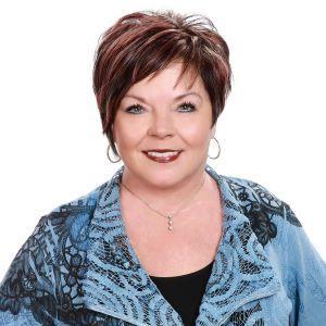 Terri Garner,                       Agent in Dallas-Fort Worth - Compass