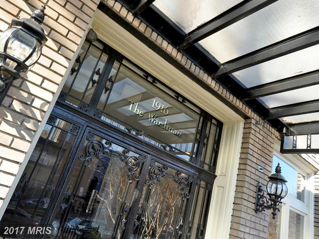 1916 17th Street Northwest, Unit 513 Image #1