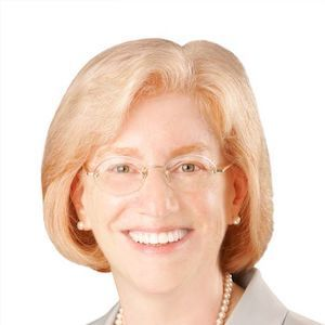 Linda Scheifler Marks