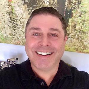 Mark Godson,                       Agent in Dallas - Compass