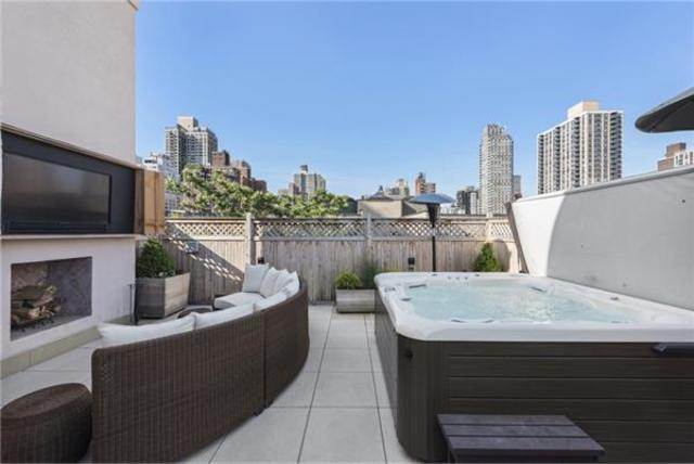 225 East 81st Street, Unit PH Image #1
