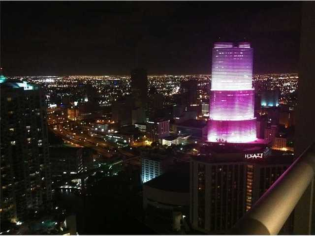 485 Brickell Avenue, Unit 4505 Image #1