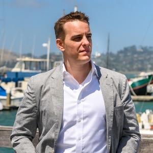 Joe Hosni, Agent in San Francisco - Compass