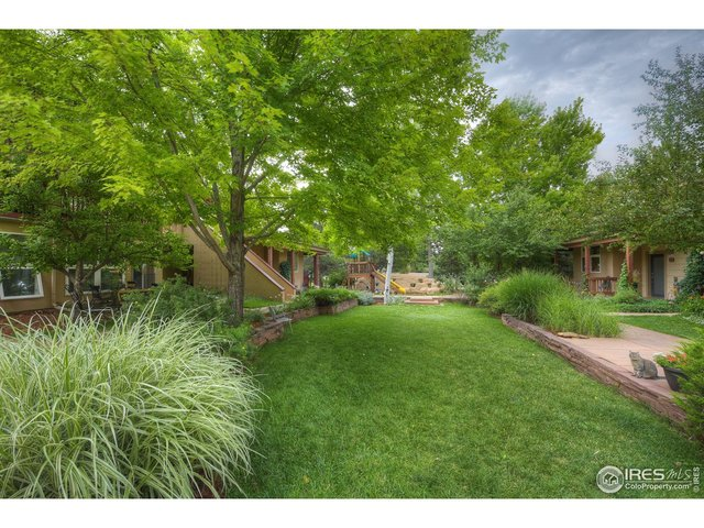 1480 Quince Avenue, Unit 202 Boulder, CO 80304
