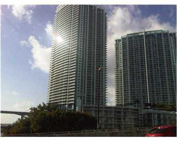 92 Southwest 3rd Street, Unit 2509 Image #1