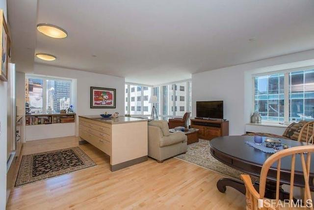 301 Mission, Unit 6A San Francisco, CA 94107