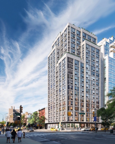 385 1st Avenue, Unit 5H Manhattan, NY 10010