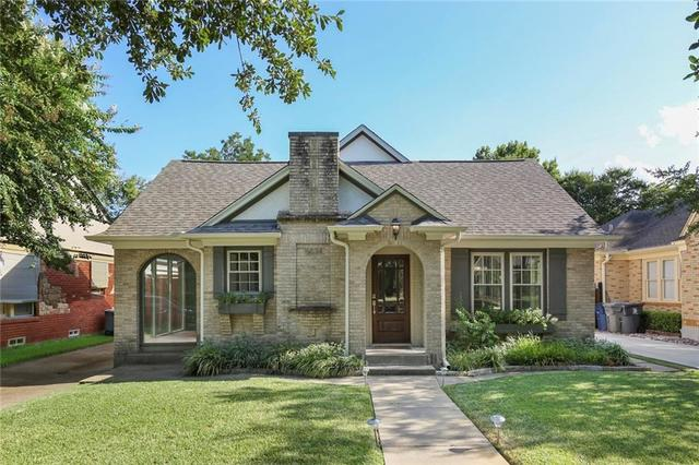 5834 Monticello Avenue Dallas, TX 75206