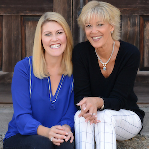Debbie and Lauren McCauley, Agent Team in San Diego - Compass
