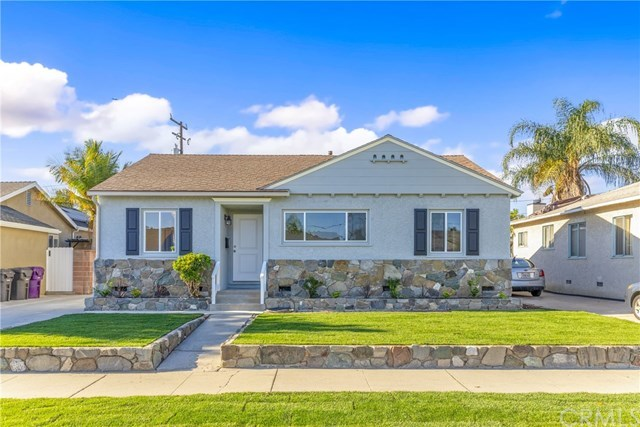 6554 East Brittain Street Long Beach, CA 90808