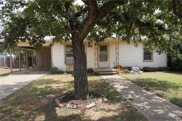 313 Colorado Avenue Graham, TX 76450