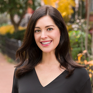 Meredith Werner,                       Agent in DC - Compass