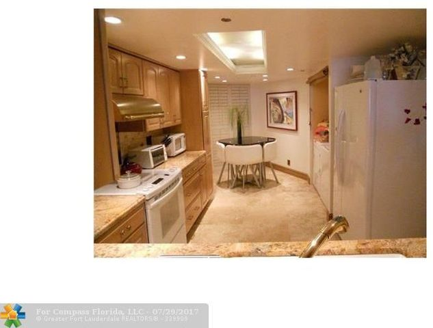 1167 Hillsboro Mile, Unit 610 Image #1