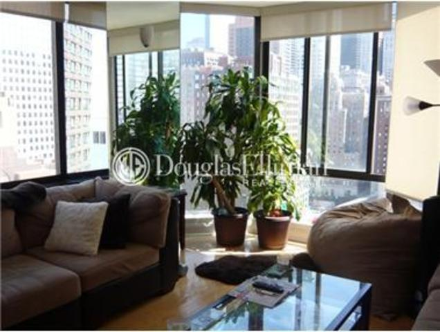 380 Rector Place, Unit 19D Image #1