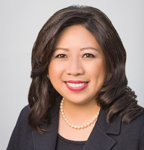 Julie Tsai Law, Agent in San Francisco - Compass