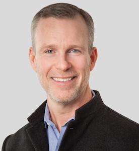 Paul Johansen,                       Agent in NYC - Compass