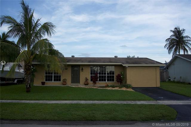 3570 Northwest 113th Avenue Sunrise, FL 33323