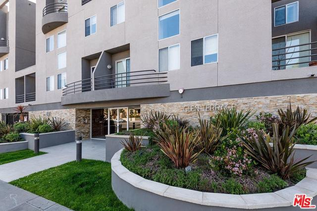 1617 South Beverly Glen, Unit 101 Los Angeles, CA 90024