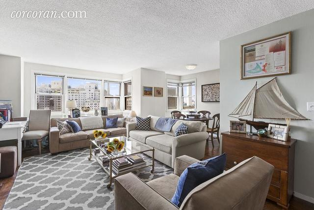 77 East 12th Street, Unit 16J Image #1