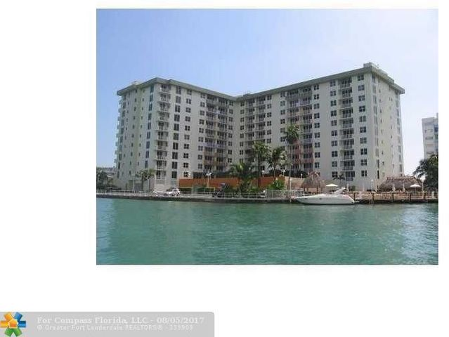 10350 West Bay Harbor Drive, Unit 6H Image #1