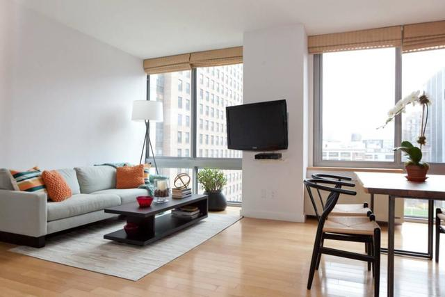 225 West 60th Street, Unit 14A Image #1