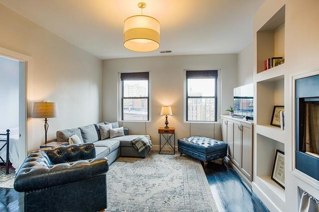555 Columbus Avenue, Unit 7 Image #1
