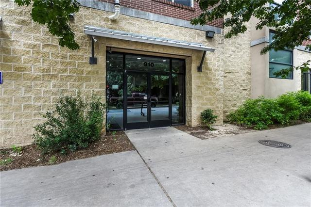 910 West 25th Street, Unit 503 Austin, TX 78705