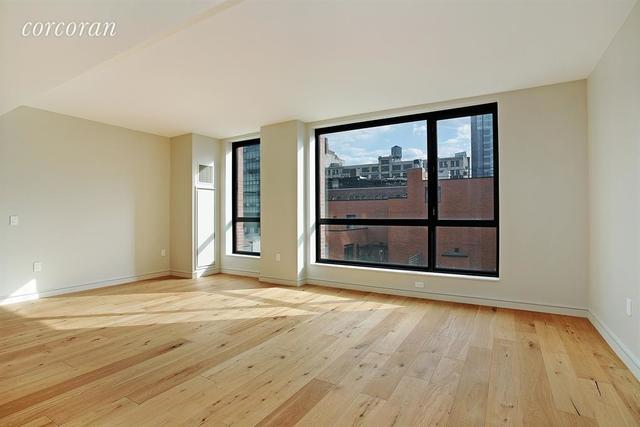 540 West 28th Street, Unit 6H Image #1