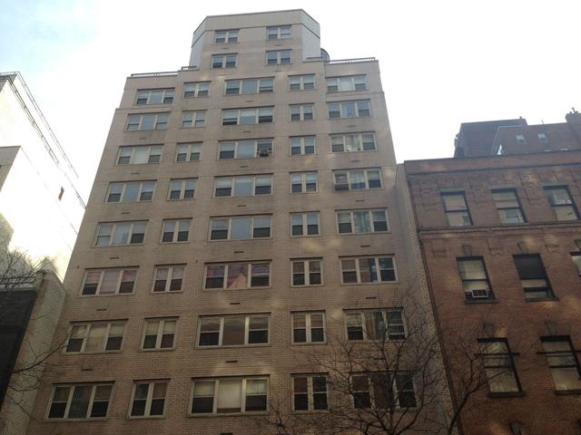 210 East 63rd Street, Unit 8B Image #1