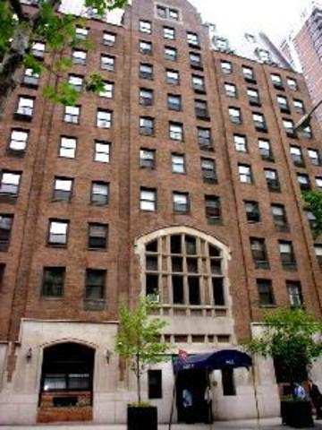 235 East 49th Street, Unit 8G Image #1