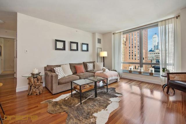 30 West Street, Unit 29C Image #1