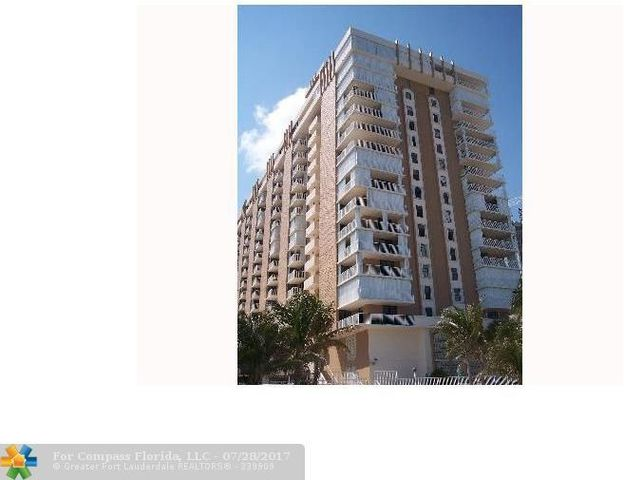 1000 South Ocean Boulevard, Unit 9M Image #1
