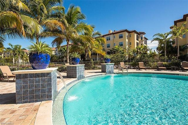 2745 Tiburon Boulevard East, Unit 201 Naples, FL 34109