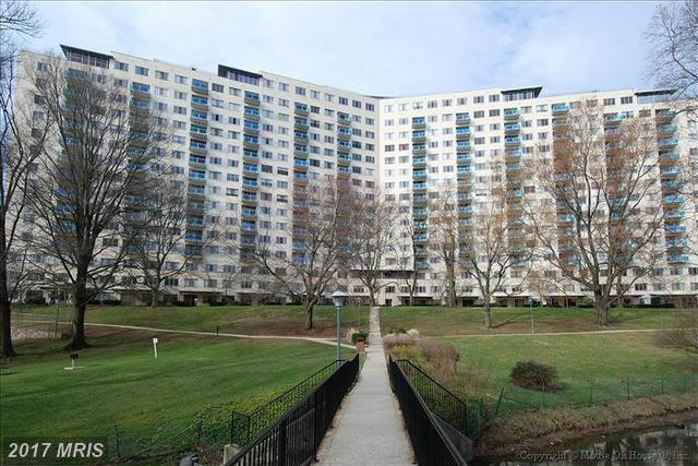 10500 Rockville Pike, Unit 1222 Image #1