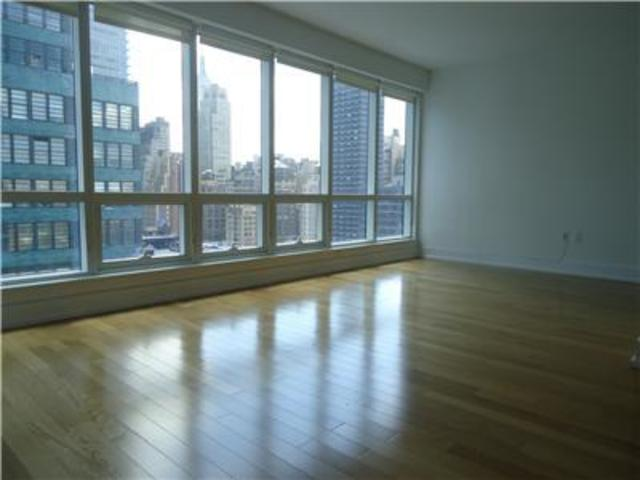 350 West 42nd Street, Unit 19I Image #1