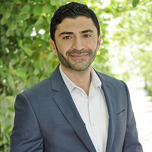 Haissam Jaber, Agent in Miami - Compass