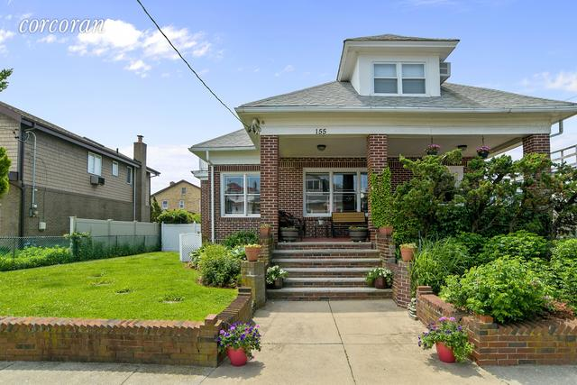155 Beach 148th Street Queens, NY 11694