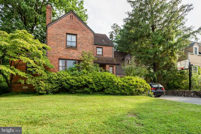 3308 Cummings Lane Chevy Chase, MD 20815
